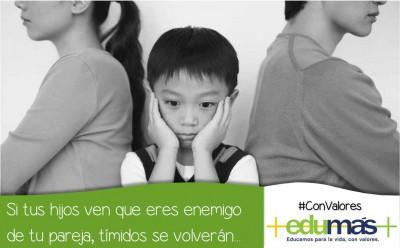 ¿Qué clase de hijos quieres No todo es responsabilidad de la escuela…. (7)