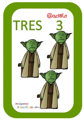 Cartas STAR WARS (3)