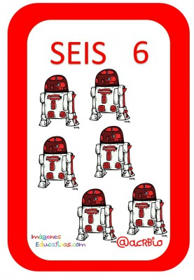 Cartas STAR WARS (6)