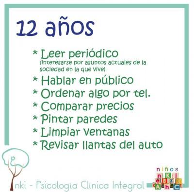 Enseñando a los niños a ser independientes (11)
