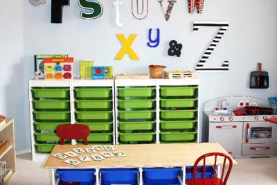 Habitación Montessori (16)