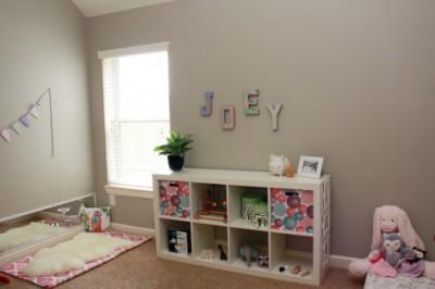 Habitación Montessori (21)