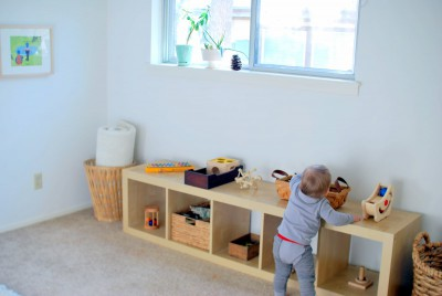 Habitación Montessori (24)