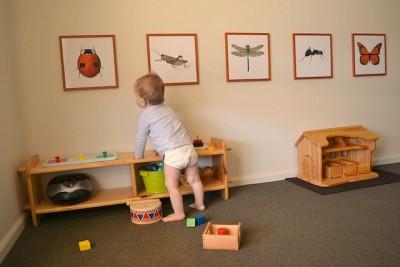 Habitación Montessori (25)