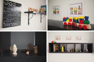 Habitación Montessori (5)