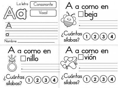 Libro de libritos del alfabeto (1)