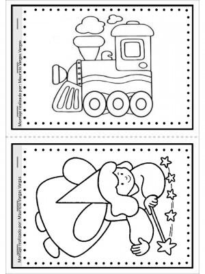 Mi pequeño gran libro para colorear y dibujar (11)