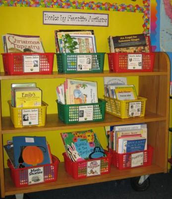 Montessori área del Lenguaje 3