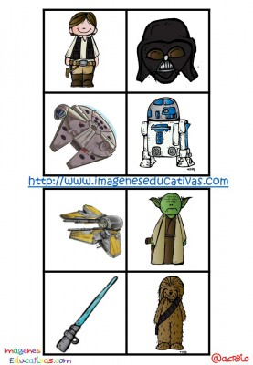 STAR WARS BINGO (23)