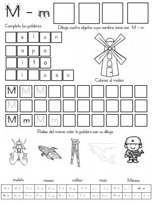 fichas de repaso del abecedario (14)