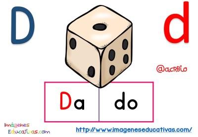 ABECEDARIO silábico Imágenes Educativas (4)