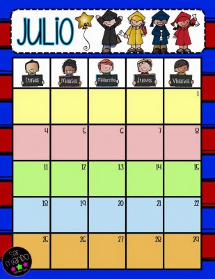 Calendario 2016 Star Creando (7)