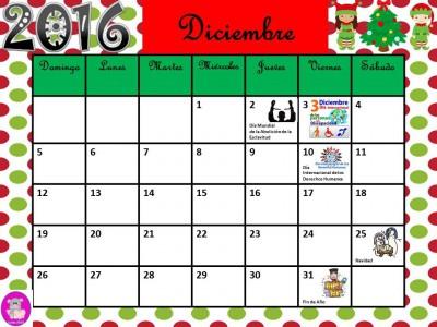 Calendario 2016 con efemérides incluidas. Listo para descargar e imprimir (12)