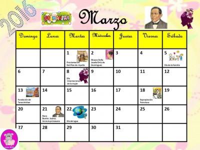 Calendario 2016 con efemérides incluidas. Listo para descargar e imprimir (3)