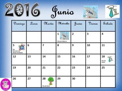 Calendario 2016 con efemérides incluidas. Listo para descargar e imprimir (6)