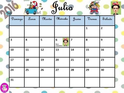 Calendario 2016 con efemérides incluidas. Listo para descargar e imprimir (7)