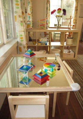 Espacios Montessori en casa o clase (1)