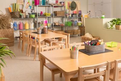 Espacios Montessori en casa o clase (16)