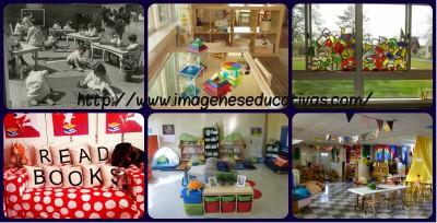 Espacios Montessori en casa o clase Portada