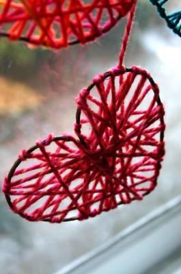 Manualidades Día de San Valentín (2)