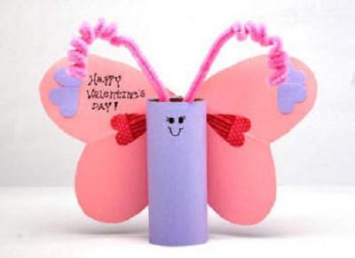 Manualidades Día de San Valentín (8)
