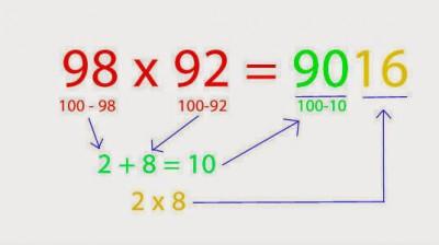 Trucos matemáticos 1