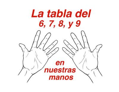 Trucos matemáticos 6