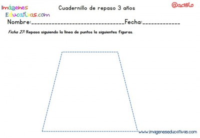 Cuadernillo complementario para 3 años, Educación Preescolar  (27)