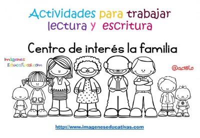 Cuderno lectoescritura La FAMILIA (1)