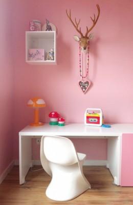 Escritorios y zonas de trabajo para niños (41)