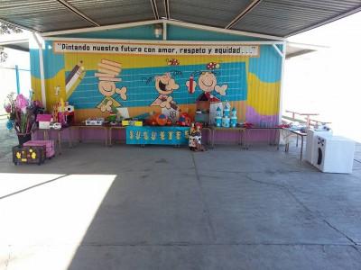 Feria del reciclado Juguetes (1)