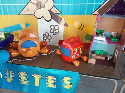 Feria del reciclado Juguetes (12)