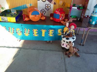 Feria del reciclado Juguetes (4)
