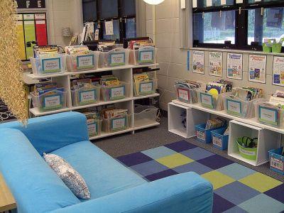 Ideas para organizar tu clase o salón (13)