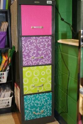 Ideas para organizar tu clase o salón (23)