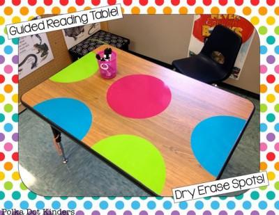 Ideas para organizar tu clase o salón (31)