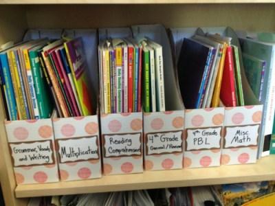 Ideas para organizar tu clase o salón (49)