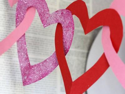Manualidades sencillas San Valentín (13)