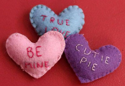 Manualidades sencillas San Valentín (21)