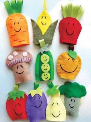 Marionetas de dedos (1)
