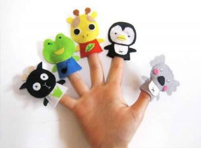 Marionetas de dedos (17)