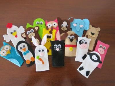 Marionetas de dedos (8)