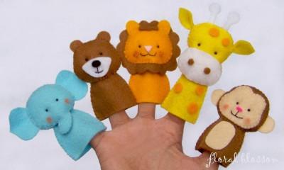 Marionetas de dedos (9)