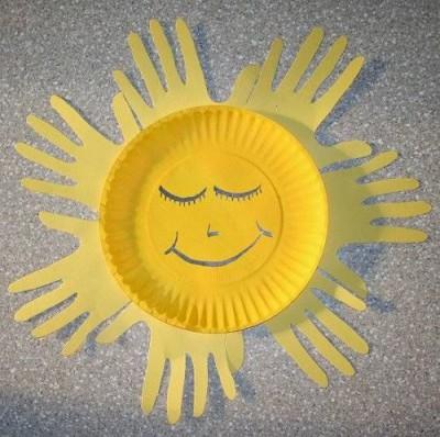 Platos de plástico o de papel (2)