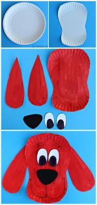 Platos de plástico o de papel (22)