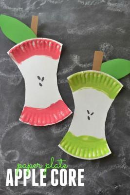 Platos de plástico o de papel (36)