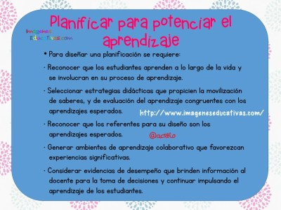 Principios pedagógicosque sustentan el Plan de estudios (4)