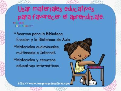 Principios pedagógicosque sustentan el Plan de estudios (8)