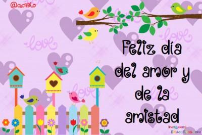 Tarjetas para el día del Amor y de la Amistad (4)
