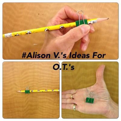 Trucos enseñar a coger el lápiz correctamente (5)